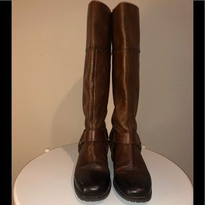 ce8282c856c9 Women s Lucky Brand Riding Boots on Poshmark